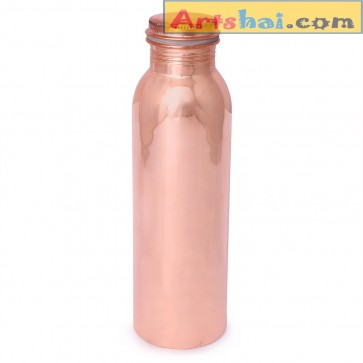Artshai Good health Copper Bottle