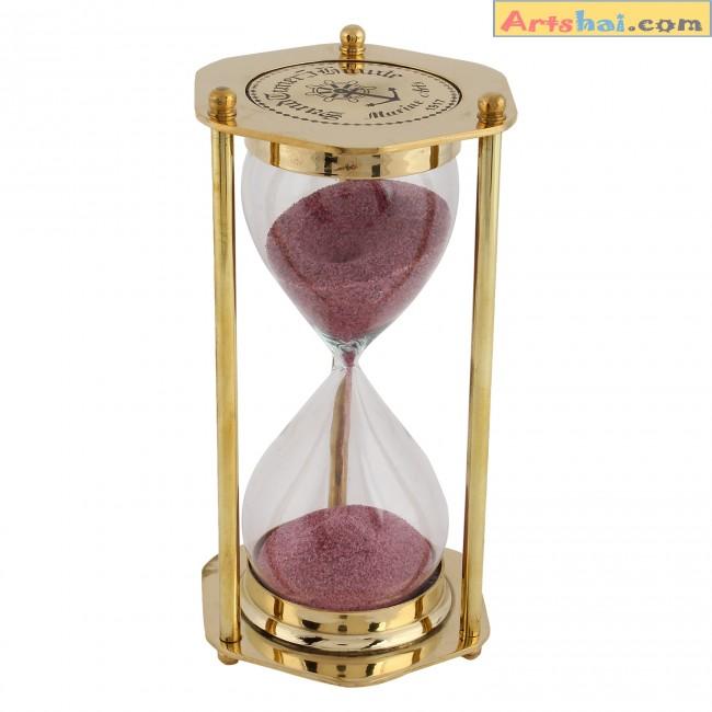 5 minute sand timer