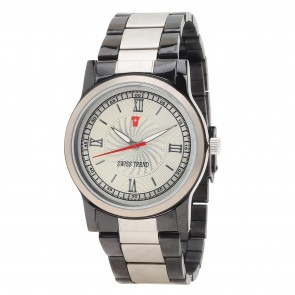 Swiss Trend Artshai1677 Tornado Analog Watch - For Men