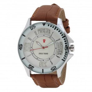 Swiss Trend Artshai1678 Sports Analog Watch - For Men