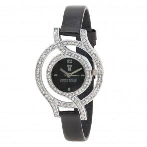 Swiss Trend Artshai1680 Glamour Analog Watch - For Women