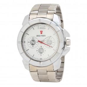 Swiss Trend Artshai1682 Turbo Analog Watch - For Men