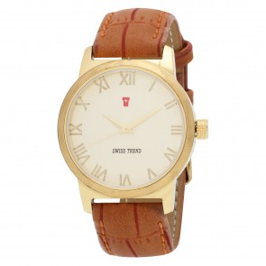 Swiss Trend Artshai1710 Analog Watch - For Men