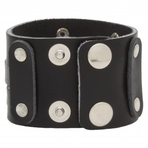 Artshai stylish  leather band