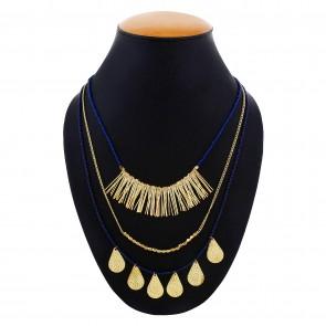 Artshai Alloy necklace