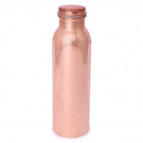 Artshai Good health Copper Bottle
