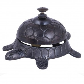 Artshai Tortoise Design Table Call Bell for Office Desk and Hotels Counter